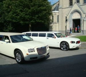 Power Belgium - Chrysler 300 et Dodge Charger